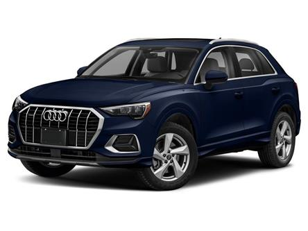 2021 Audi Q3 45 Progressiv (Stk: 93184) in Nepean - Image 1 of 9