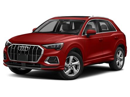2021 Audi Q3 45 Progressiv (Stk: 93185) in Nepean - Image 1 of 9