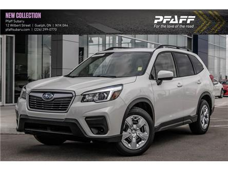 2020 Subaru Forester Base (Stk: S00777) in Guelph - Image 1 of 20
