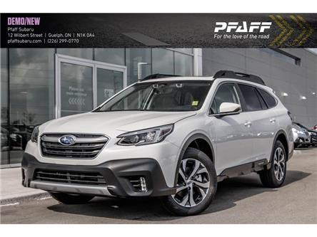 2020 Subaru Outback Limited (Stk: S00791) in Guelph - Image 1 of 22