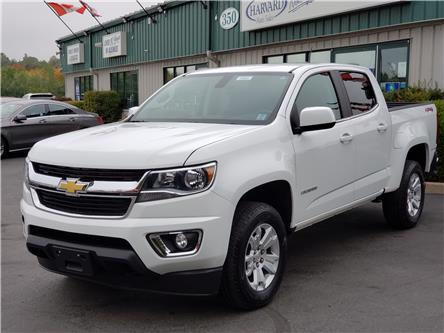 2019 Chevrolet Colorado LT (Stk: 10883) in Lower Sackville - Image 1 of 24