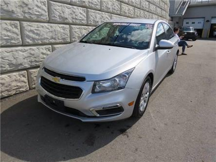 2015 Chevrolet Cruze 1LT (Stk: D01002A) in Fredericton - Image 1 of 17