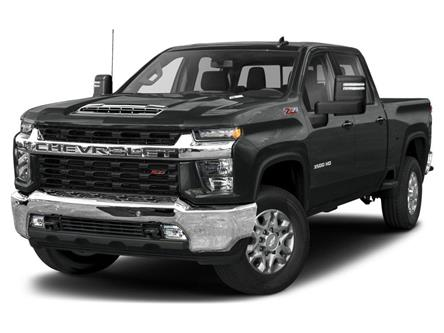 2020 Chevrolet Silverado 3500HD LT (Stk: 221323) in Brooks - Image 1 of 9