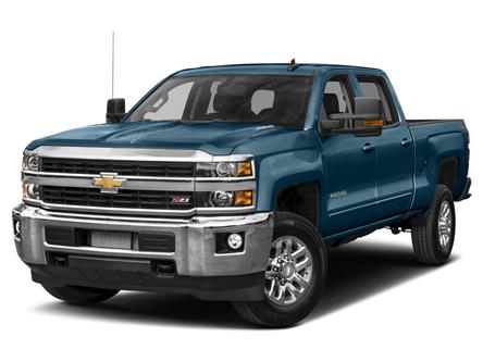 2017 Chevrolet Silverado 2500HD LT (Stk: T0194A) in Athabasca - Image 1 of 8