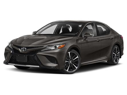 2020 Toyota Camry XSE (Stk: 20752) in Ancaster - Image 1 of 9