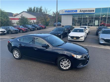 2016 Mazda MAZDA6 GS (Stk: 1691) in Peterborough - Image 1 of 13