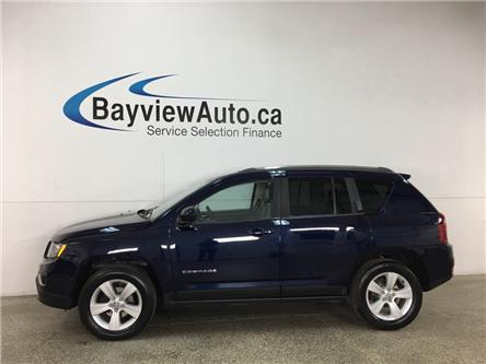2015 Jeep Compass Sport/North (Stk: 36851JA) in Belleville - Image 1 of 29