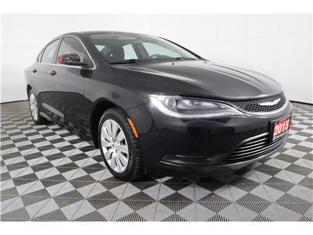 2015 Chrysler 200 LX (Stk: 220050A) in Huntsville - Image 1 of 21
