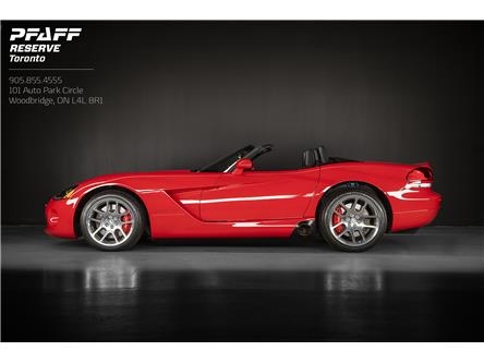 2004 Dodge Viper SRT10 (Stk: MU2426A) in Woodbridge - Image 1 of 20