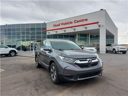 2018 Honda CR-V LX (Stk: 2200808A) in Calgary - Image 1 of 29