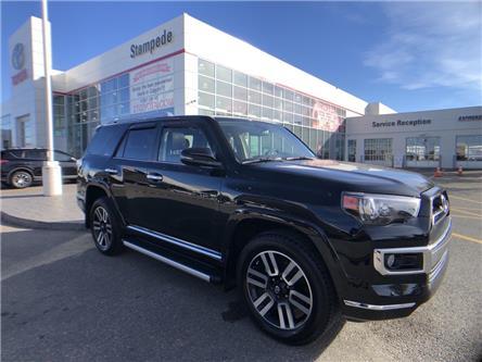 2019 Toyota 4Runner SR5 (Stk: 9218A) in Calgary - Image 1 of 25