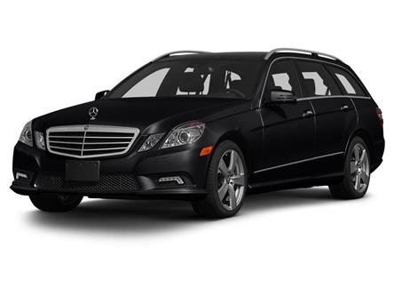 2013 Mercedes-Benz E-Class Base (Stk: FB641B) in Waterloo - Image 1 of 10