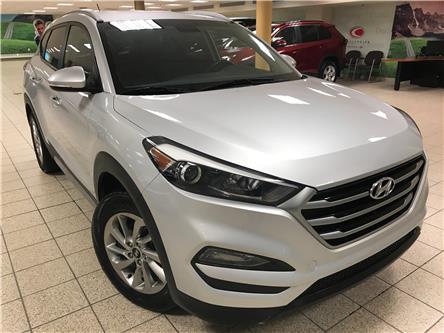 2017 Hyundai Tucson Premium (Stk: 201430A) in Calgary - Image 1 of 11