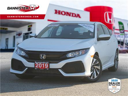 2019 Honda Civic LX (Stk: 19-216A) in Vernon - Image 1 of 13
