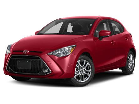 2020 Toyota Yaris Base (Stk: N20519) in Timmins - Image 1 of 9