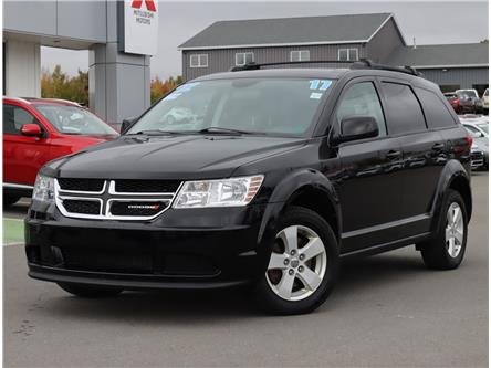 2017 Dodge Journey CVP/SE (Stk: 201337A) in Fredericton - Image 1 of 19