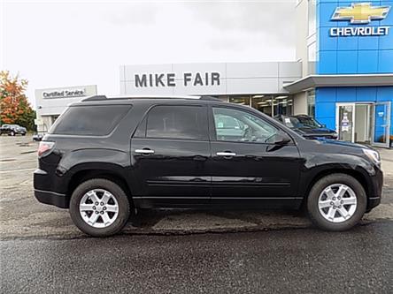 2014 GMC Acadia SLE2 (Stk: P4250A) in Smiths Falls - Image 1 of 17