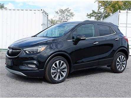 2019 Buick Encore Essence (Stk: 19812) in Peterborough - Image 1 of 3