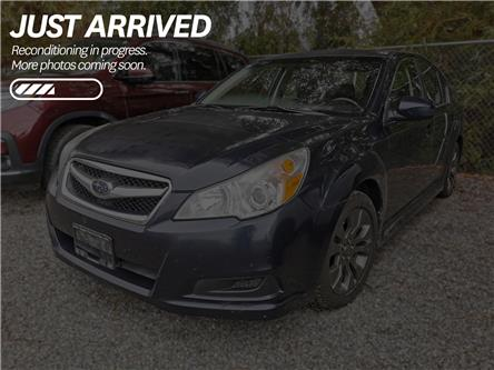 2012 Subaru Legacy 2.5i Limited Package (Stk: H01024A) in North Cranbrook - Image 1 of 2