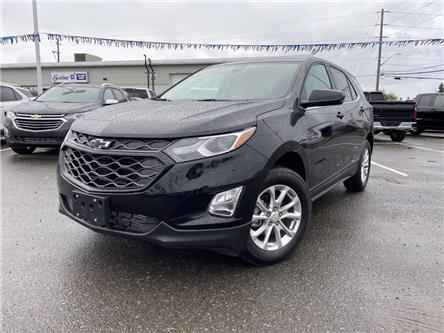 2020 Chevrolet Equinox LT (Stk: L228) in Thunder Bay - Image 1 of 18