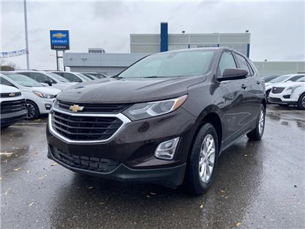 2020 Chevrolet Equinox LT (Stk: L343) in Thunder Bay - Image 1 of 19