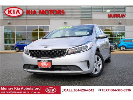 2018 Kia Forte LX (Stk: M1689) in Abbotsford - Image 1 of 20