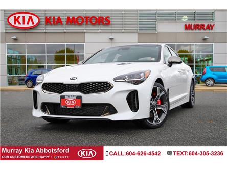 2018 Kia Stinger GT Limited (Stk: TL19677A) in Abbotsford - Image 1 of 26