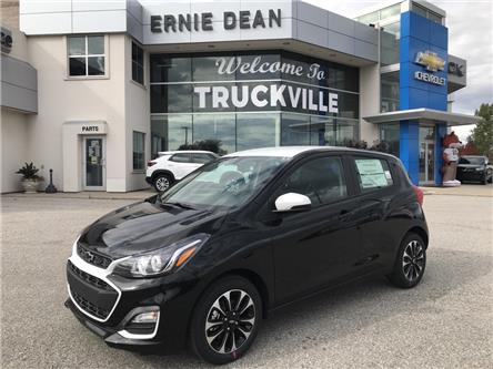 2021 Chevrolet Spark 1LT CVT (Stk: 15456) in Alliston - Image 1 of 14