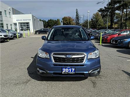 2017 Subaru Forester 2.5i Convenience (Stk: LP0450) in RICHMOND HILL - Image 1 of 17