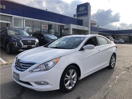 2011 Hyundai Sonata Limited (Stk: 29950A) in Scarborough - Image 1 of 21