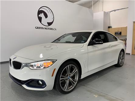 2016 BMW 428i xDrive (Stk: 1348) in Halifax - Image 1 of 17