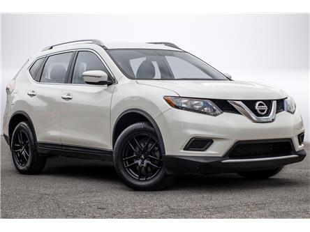 2015 Nissan Rogue S (Stk: 863699A) in Trois Rivieres - Image 1 of 27