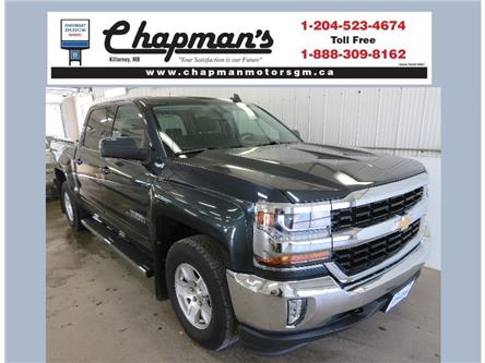 2017 Chevrolet Silverado 1500 1LT (Stk: 20-145A) in KILLARNEY - Image 1 of 32