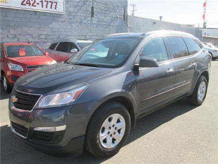 2014 Chevrolet Traverse LS (Stk: BP1044) in Saskatoon - Image 1 of 21