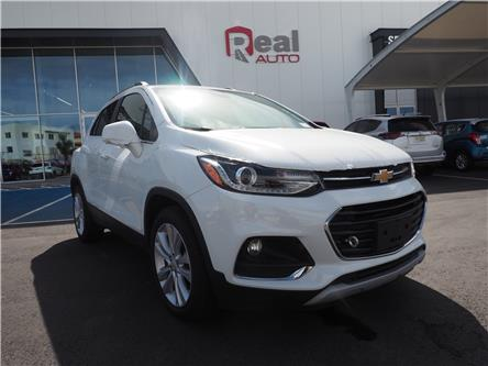 2020 Chevrolet Trax PREMIER (Stk: 41678) in Philipsburg - Image 1 of 10