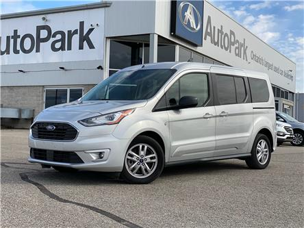 2019 Ford Transit Connect XLT (Stk: 19-24995RJB) in Barrie - Image 1 of 27