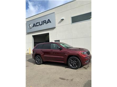 2019 Jeep Grand Cherokee Limited (Stk: PW0183) in Red Deer - Image 1 of 22