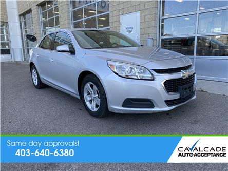 2015 Chevrolet Malibu 1LT (Stk: 61144) in Calgary - Image 1 of 20