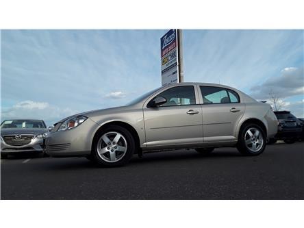 2009 Chevrolet Cobalt LT (Stk: P743) in Brandon - Image 1 of 21