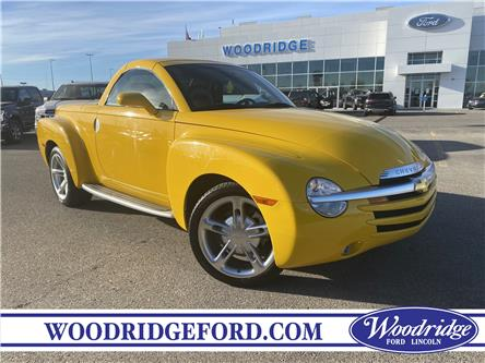 2004 Chevrolet SSR Base (Stk: L-1045A) in Calgary - Image 1 of 20