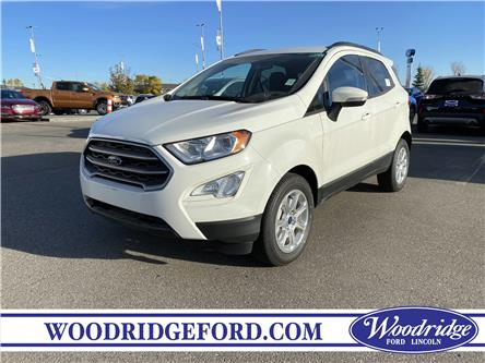 2020 Ford EcoSport SE (Stk: L-1424) in Calgary - Image 1 of 6