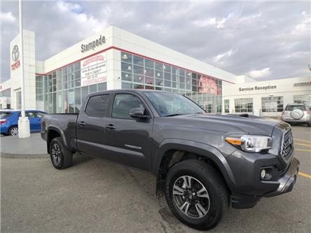 2018 Toyota Tacoma SR5 (Stk: 9222A) in Calgary - Image 1 of 21