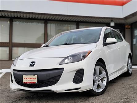 2013 Mazda Mazda3 Sport GS-SKY (Stk: 2009263) in Waterloo - Image 1 of 19