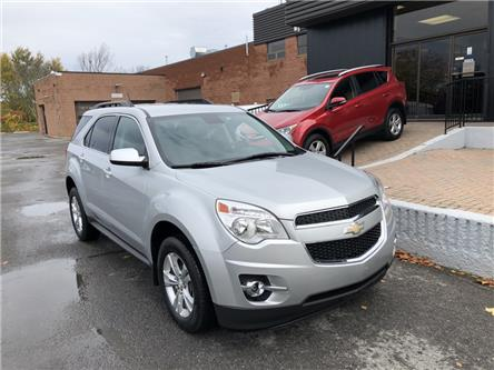 2013 Chevrolet Equinox 1LT (Stk: ) in Ottawa - Image 1 of 19
