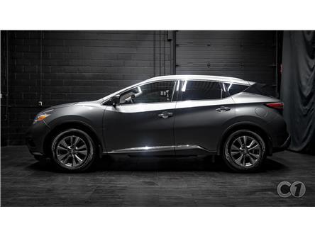 2016 Nissan Murano SL (Stk: CT20-537) in Kingston - Image 1 of 42