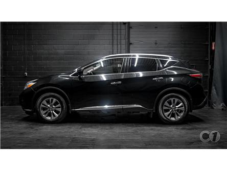 2016 Nissan Murano SL (Stk: CT20-539) in Kingston - Image 1 of 42
