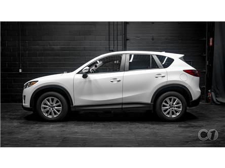 2016 Mazda CX-5 GS (Stk: CT20-541) in Kingston - Image 1 of 44