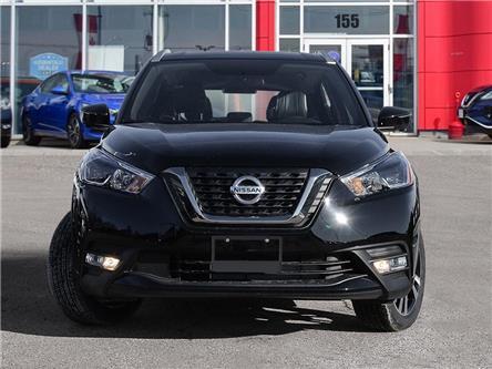 2020 Nissan Kicks SR (Stk: KI20010) in St. Catharines - Image 1 of 22