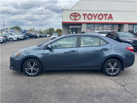 2017 Toyota Corolla  (Stk: 2008451) in Cambridge - Image 1 of 14