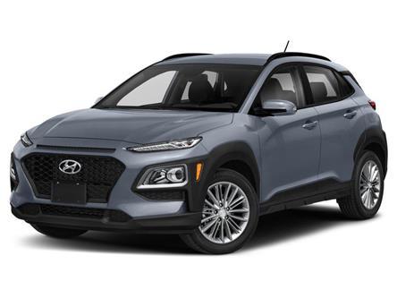 2021 Hyundai Kona 1.6T Trend (Stk: N22634) in Toronto - Image 1 of 9